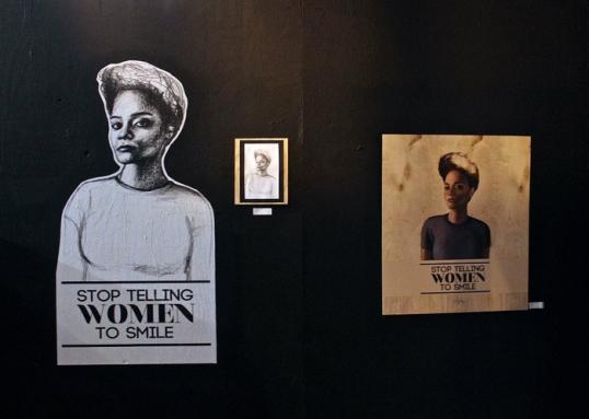 20140407114313-Stop_Telling_Women_To_Smile_-_Wheatpaste__Orignal_Drawing__Oil_On_Wood_by_Tatyana_Fazlalizadeh